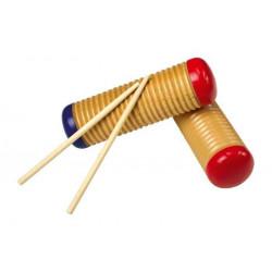 Small foot dětské hudební nástroje Guiro