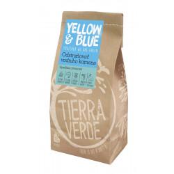 Tierra Verde odstraňovač vodního kamene - kysellina citronová  papírový sáček 1kg